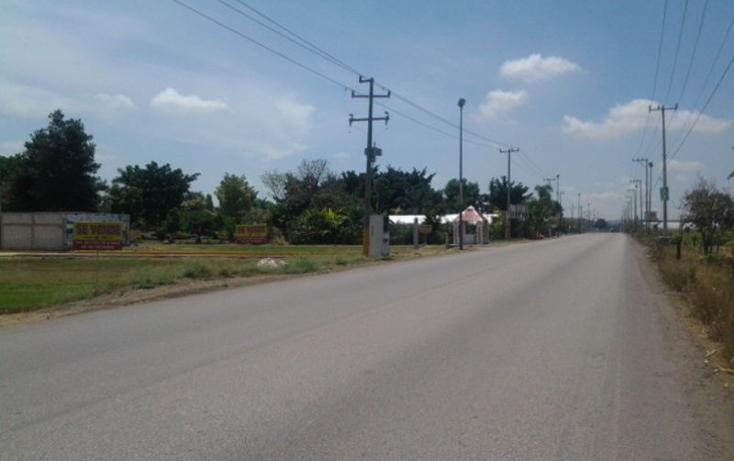 Foto de terreno comercial en venta en  , cocoyoc, yautepec, morelos, 1668016 No. 01
