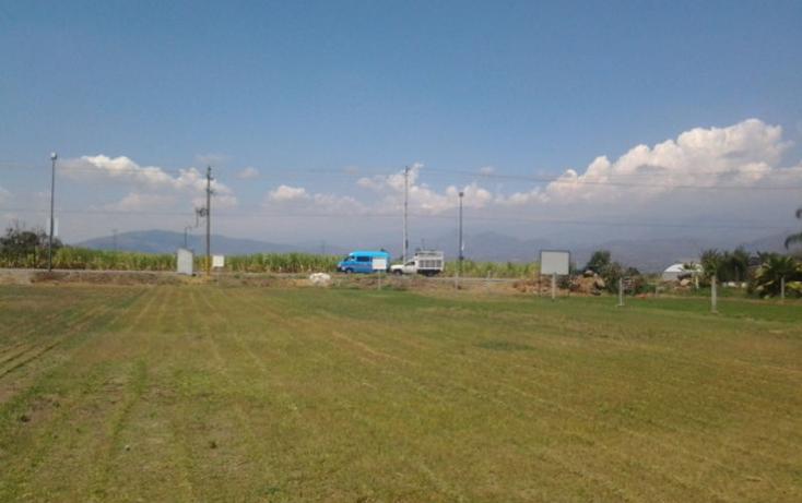 Foto de terreno comercial en venta en  , cocoyoc, yautepec, morelos, 1668016 No. 02