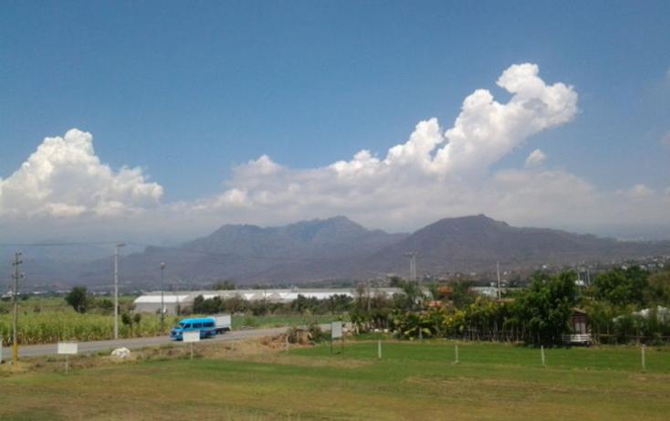 Foto de terreno comercial en venta en  , cocoyoc, yautepec, morelos, 1668016 No. 03
