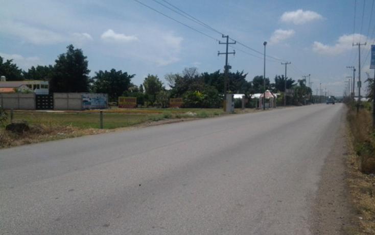 Foto de terreno comercial en venta en  , cocoyoc, yautepec, morelos, 1668016 No. 05