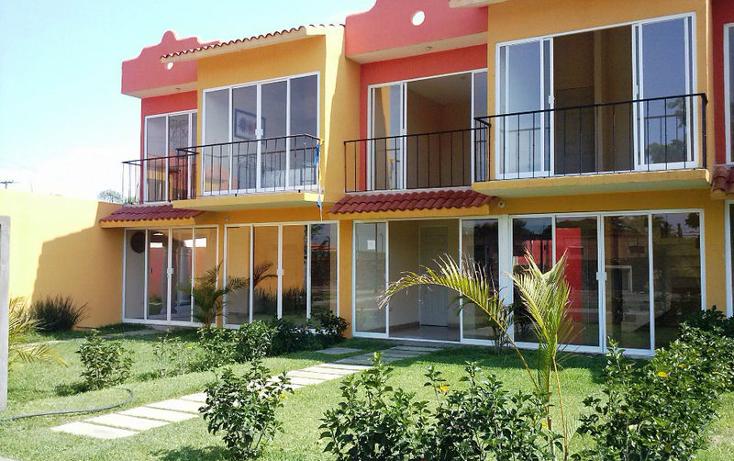 Foto de casa en venta en  , cocoyoc, yautepec, morelos, 1673424 No. 01