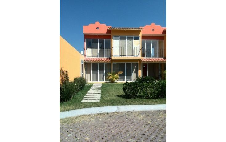 Foto de casa en venta en  , cocoyoc, yautepec, morelos, 1673424 No. 02