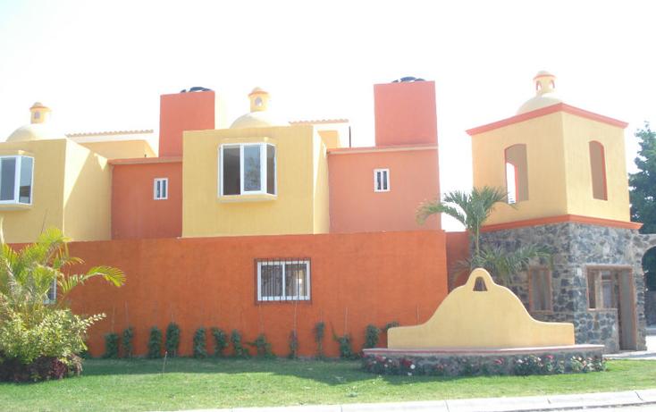 Foto de casa en venta en  , cocoyoc, yautepec, morelos, 1673424 No. 07