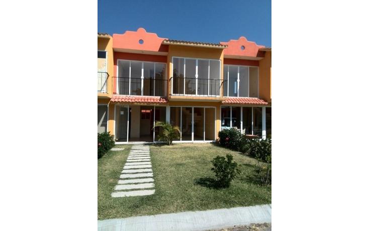 Foto de casa en venta en  , cocoyoc, yautepec, morelos, 1673424 No. 20
