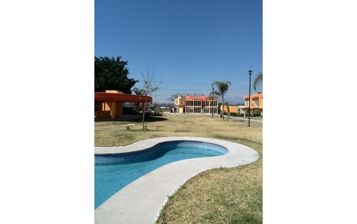 Foto de casa en venta en  , cocoyoc, yautepec, morelos, 1673424 No. 24