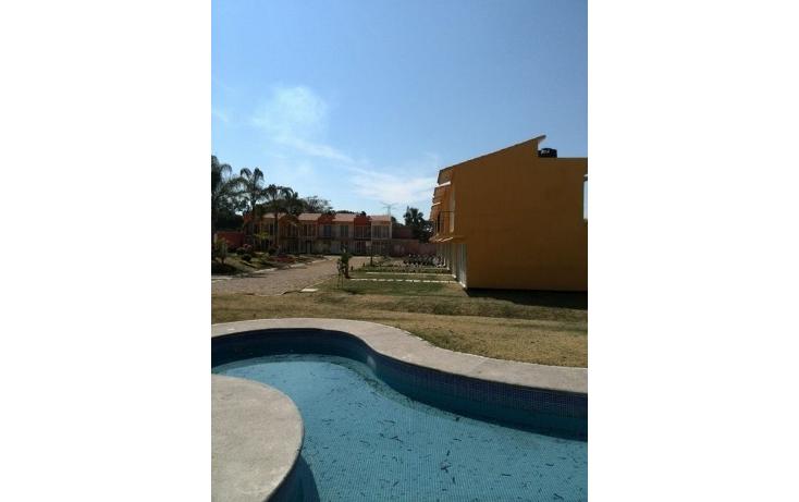 Foto de casa en venta en  , cocoyoc, yautepec, morelos, 1673424 No. 25