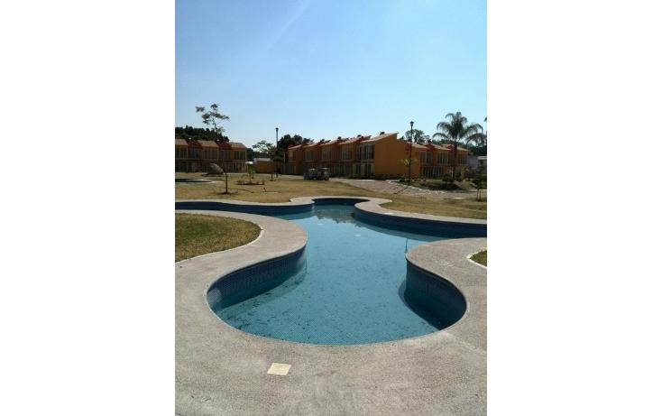 Foto de casa en venta en  , cocoyoc, yautepec, morelos, 1673424 No. 28