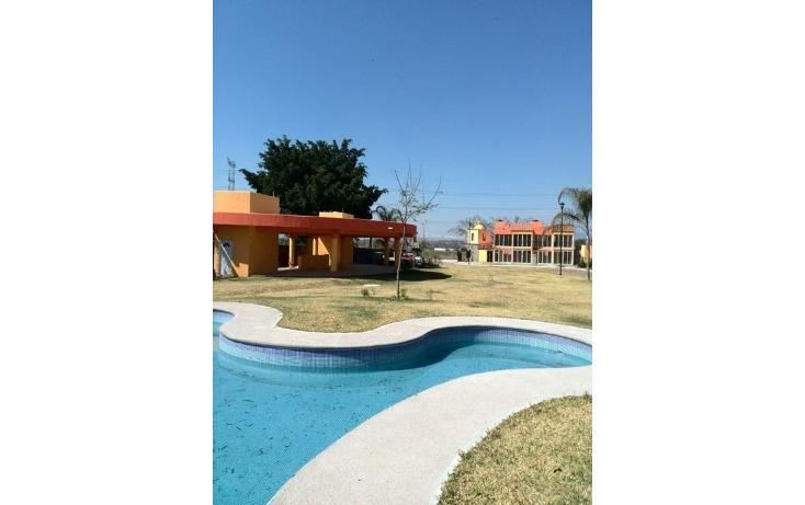 Foto de casa en venta en  , cocoyoc, yautepec, morelos, 1673424 No. 30
