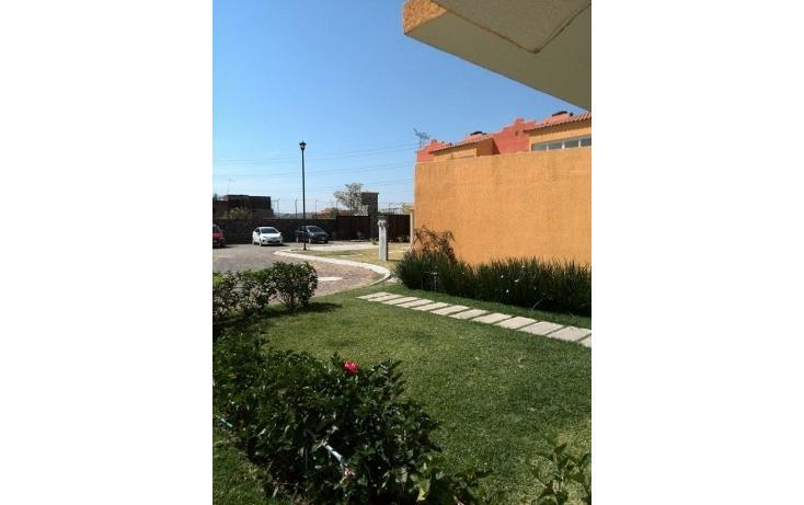 Foto de casa en venta en  , cocoyoc, yautepec, morelos, 1673424 No. 32