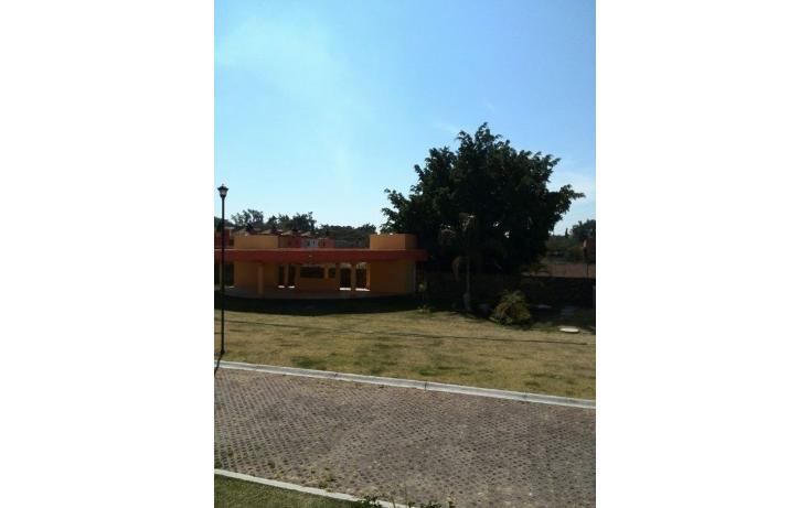 Foto de casa en venta en  , cocoyoc, yautepec, morelos, 1673424 No. 35