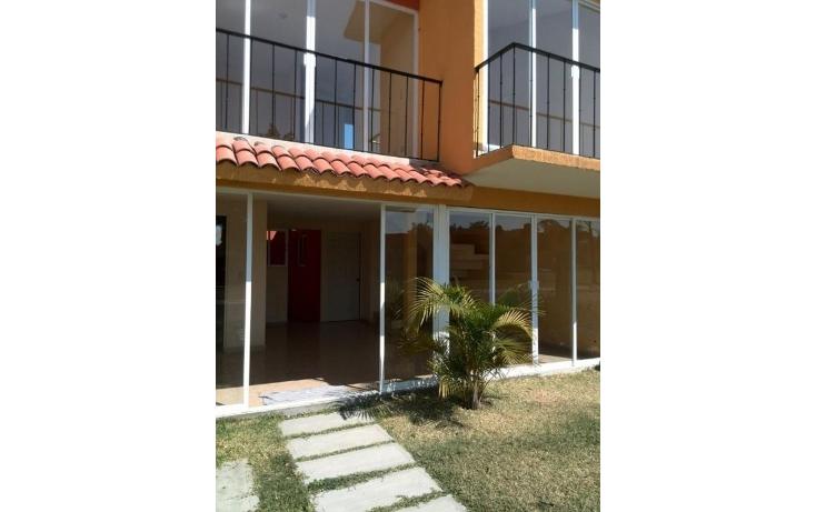 Foto de casa en venta en  , cocoyoc, yautepec, morelos, 1673424 No. 36