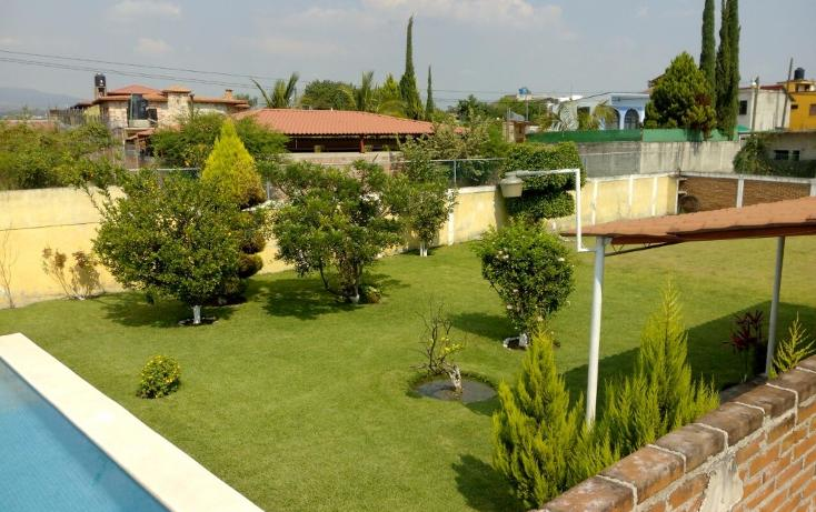 Foto de terreno habitacional en venta en  , cocoyoc, yautepec, morelos, 1713438 No. 01
