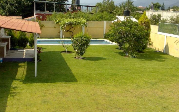 Foto de terreno habitacional en venta en  , cocoyoc, yautepec, morelos, 1713438 No. 02
