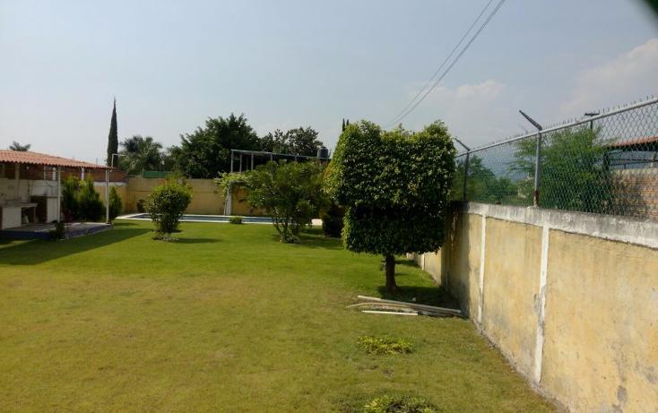 Foto de terreno habitacional en venta en  , cocoyoc, yautepec, morelos, 1713438 No. 03