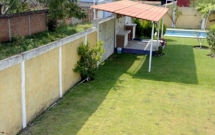 Foto de terreno habitacional en venta en  , cocoyoc, yautepec, morelos, 1713438 No. 04