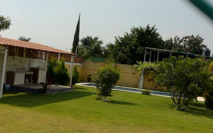 Foto de terreno habitacional en venta en  , cocoyoc, yautepec, morelos, 1713438 No. 05