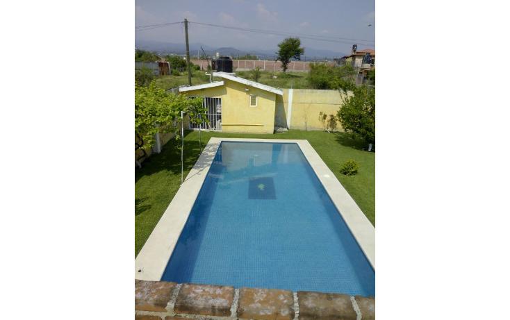 Foto de terreno habitacional en venta en  , cocoyoc, yautepec, morelos, 1713438 No. 06
