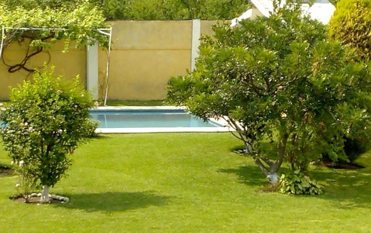 Foto de terreno habitacional en venta en  , cocoyoc, yautepec, morelos, 1713438 No. 07