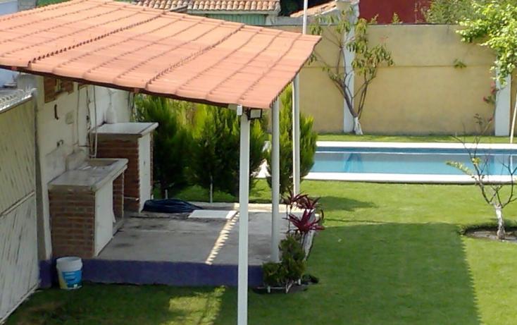 Foto de terreno habitacional en venta en  , cocoyoc, yautepec, morelos, 1713438 No. 08