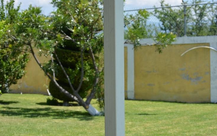 Foto de terreno habitacional en venta en  , cocoyoc, yautepec, morelos, 1859516 No. 05