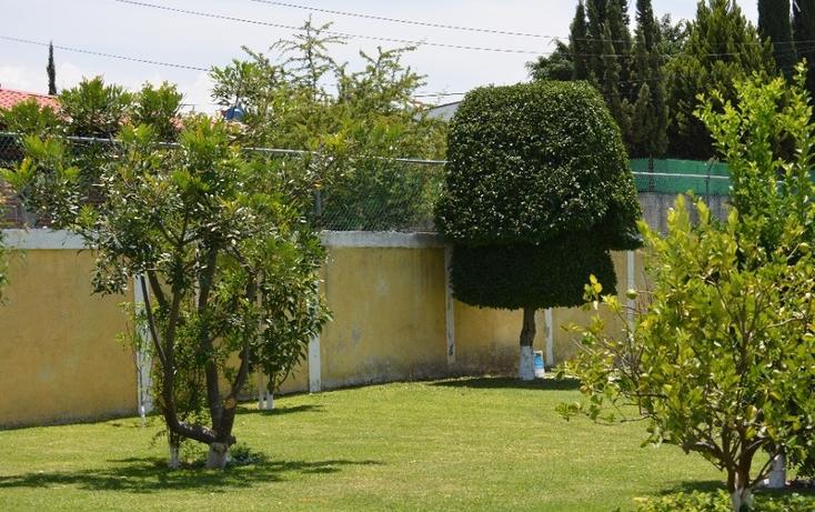 Foto de terreno habitacional en venta en  , cocoyoc, yautepec, morelos, 1859516 No. 07