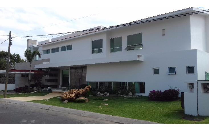 Foto de casa en venta en  , cocoyoc, yautepec, morelos, 1873276 No. 02