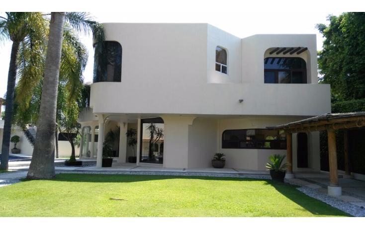Foto de casa en venta en  , cocoyoc, yautepec, morelos, 1877356 No. 21