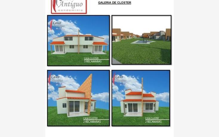 Foto de casa en venta en  , cocoyoc, yautepec, morelos, 1995848 No. 01