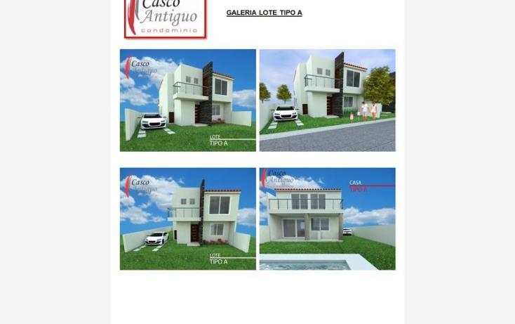 Foto de casa en venta en  , cocoyoc, yautepec, morelos, 1995862 No. 01