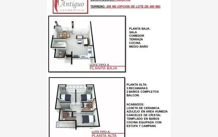 Foto de casa en venta en  , cocoyoc, yautepec, morelos, 1995862 No. 02