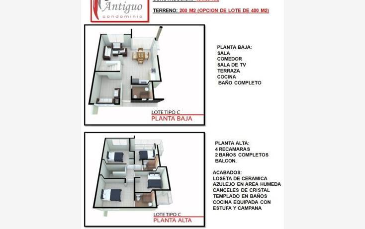 Foto de casa en venta en  , cocoyoc, yautepec, morelos, 1995868 No. 02