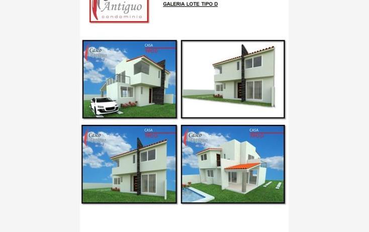 Foto de casa en venta en  , cocoyoc, yautepec, morelos, 1995870 No. 01