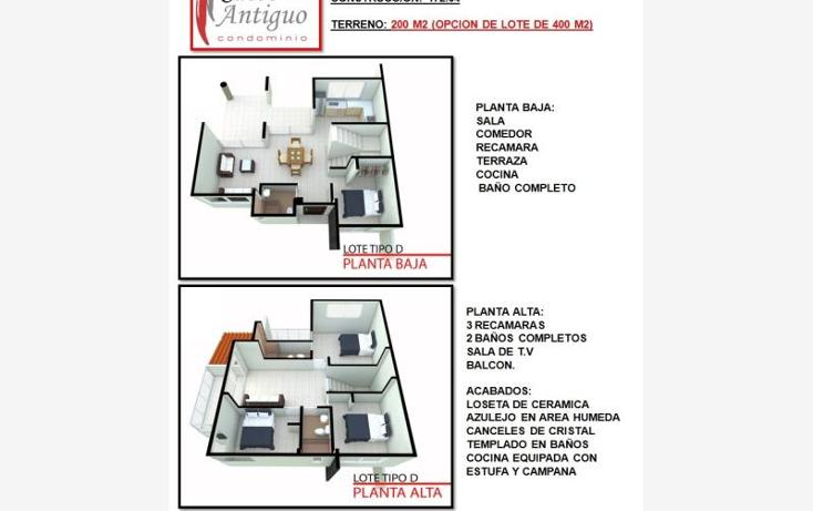 Foto de casa en venta en  , cocoyoc, yautepec, morelos, 1995870 No. 02