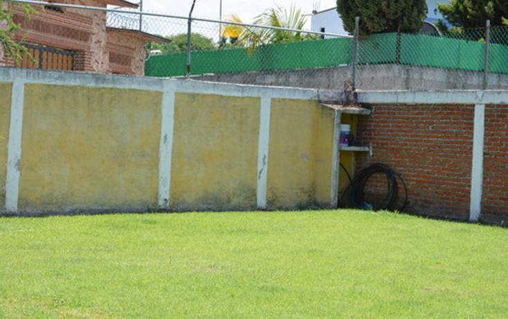 Foto de terreno habitacional en venta en, cocoyoc, yautepec, morelos, 2028177 no 04