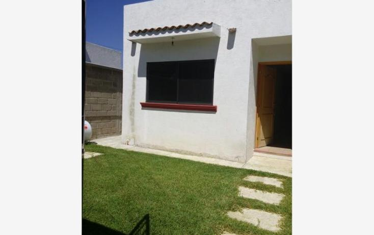 Foto de casa en venta en  , cocoyoc, yautepec, morelos, 2666196 No. 02