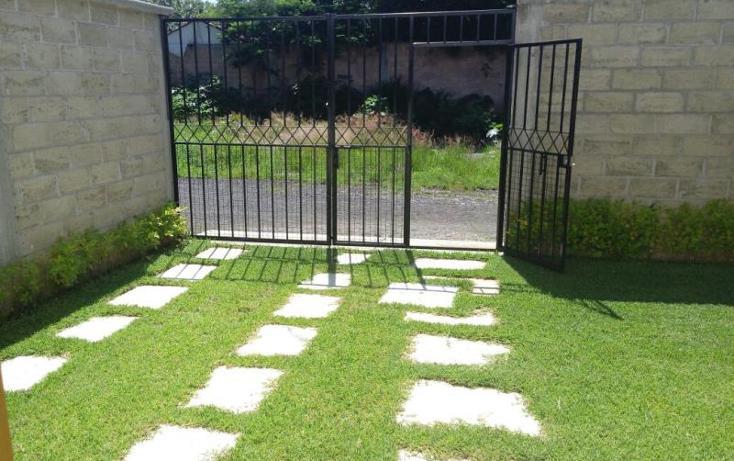 Foto de casa en venta en  , cocoyoc, yautepec, morelos, 2666196 No. 04