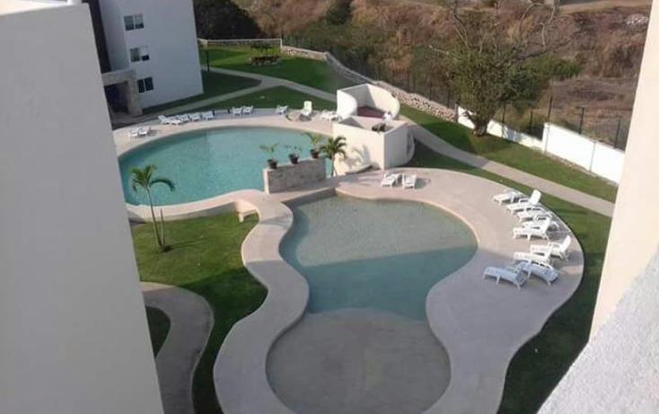 Foto de departamento en venta en  , cocoyoc, yautepec, morelos, 2690338 No. 01