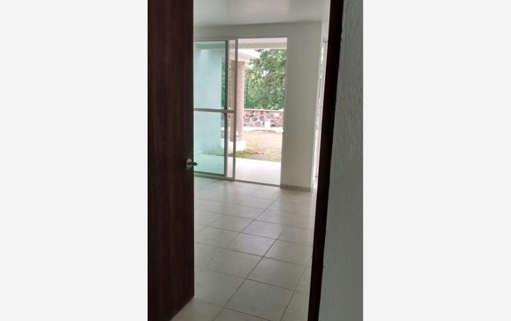 Foto de departamento en venta en  , cocoyoc, yautepec, morelos, 2690338 No. 12
