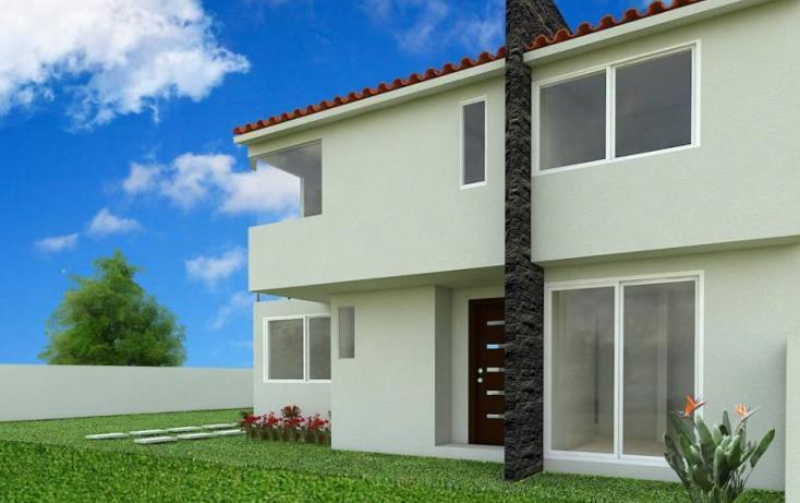 Foto de casa en venta en  , cocoyoc, yautepec, morelos, 3421136 No. 04