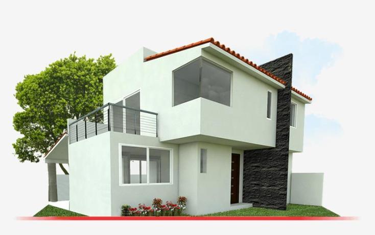 Foto de casa en venta en  , cocoyoc, yautepec, morelos, 3421136 No. 05