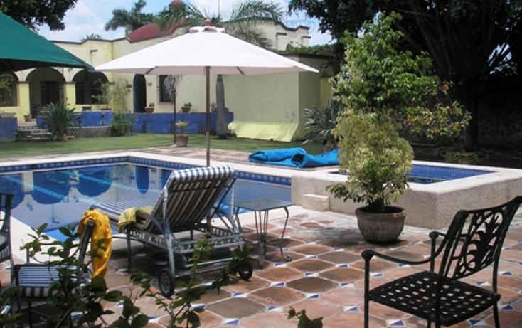 Foto de casa en condominio en venta en  , cocoyoc, yautepec, morelos, 943343 No. 01