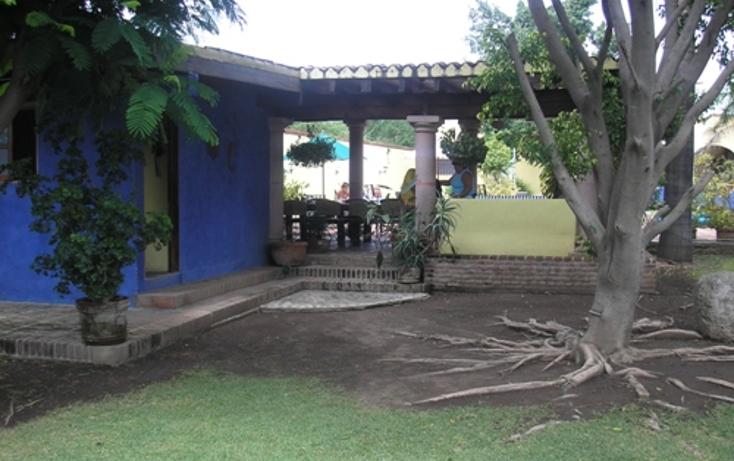 Foto de casa en condominio en venta en  , cocoyoc, yautepec, morelos, 943343 No. 02