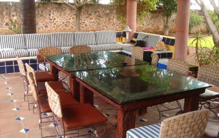 Foto de casa en condominio en venta en  , cocoyoc, yautepec, morelos, 943343 No. 04