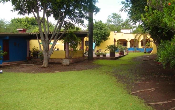Foto de casa en venta en  , cocoyoc, yautepec, morelos, 943343 No. 05