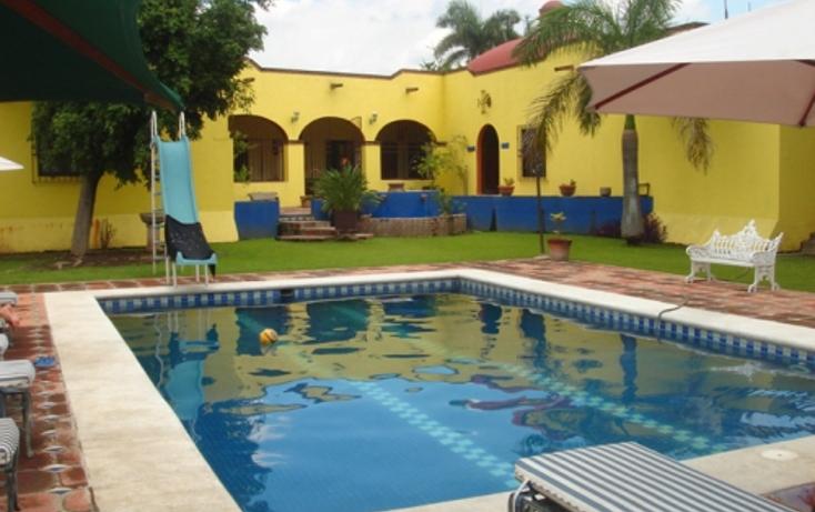 Foto de casa en venta en  , cocoyoc, yautepec, morelos, 943343 No. 08