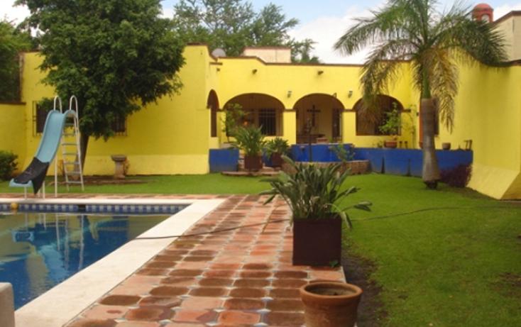 Foto de casa en venta en  , cocoyoc, yautepec, morelos, 943343 No. 09