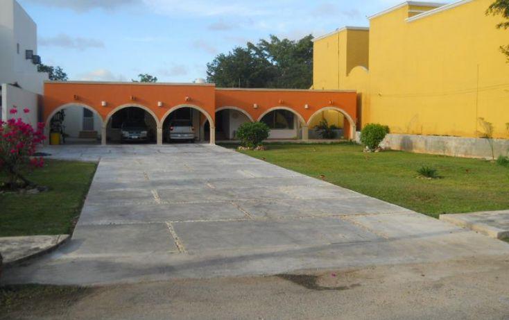 Foto de casa en venta en cocoyol 6, chablekal, mérida, yucatán, 1517874 no 01