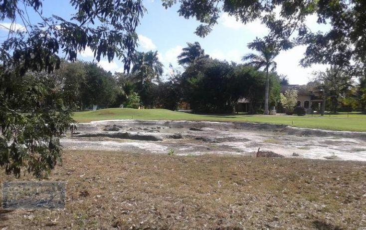 Foto de terreno habitacional en venta en cocoyoles, club de golf la ceiba, mérida, yucatán, 1755463 no 04