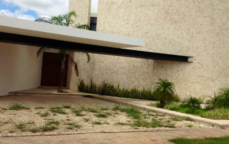 Foto de casa en condominio en venta en, cocoyoles, mérida, yucatán, 1054875 no 01