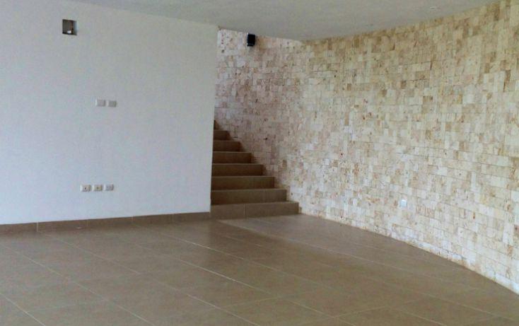Foto de casa en condominio en venta en, cocoyoles, mérida, yucatán, 1054875 no 02